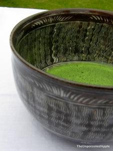 An Informal Japanese Tea Ceremony
